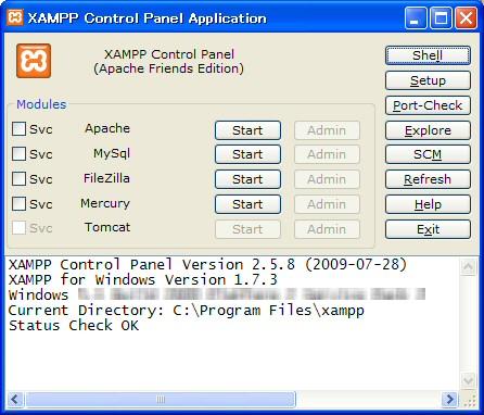 xampp-control_panel000